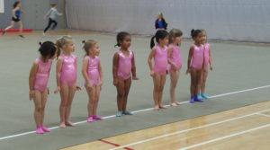 images gymnastique rythmique