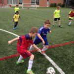 Camp d'été sportif ASDynamo